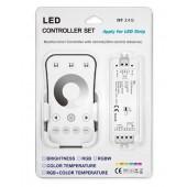 V1 + R6-1 Led Controller Skydance Lighting Control System 8A Brightness LED Controller Set