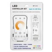 V2 + R7-1 Led Controller Skydance Lighting Control System 5A Color Temperature LED Controller Set