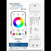 V3-L + R8-1 Led Controller Skydance Lighting Control System 6A RGB LED Controller Kit