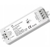 V3 Led Controller Skydance Lighting Control System CV LED RF Controller 12-24V 3CH