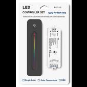 V3 + R13 Led Controller Skydance Lighting Control System 4A RGB LED Controller Set