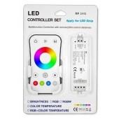 V3 + R8-1 Led Controller Skydance Lighting Control System 4A RGB LED Controller Set