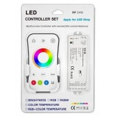 V5-M + R17 Led Controller Skydance Lighting Control System 3A RGB+Color Temperature Led Controller Set
