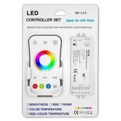 V5-M + R17 Led Controller Skydance Lighting Control System 3A RGB+Color Temperature Led Controller Set
