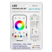 VP + R8-1 Led Controller Skydance Lighting Control System 3A RGBW LED Controller Set