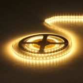 Waterproof 12V 16.4Ft 3528 Warm White LED Strip Light 5M 600LEDs