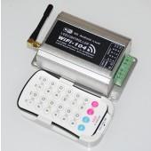 LTECH LED WiFi Controller WiFi-104 DC12V-DC24V 2.4G
