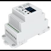 XC-D Led Controller Skydance Lighting Control System RF-DMX512 RGBW DMX Master Din Rail